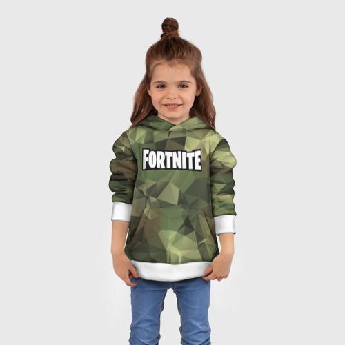 Детская толстовка 3D Fortnite_12