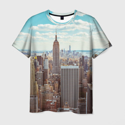 Столица мира (Нью-Йорк)