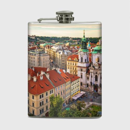 Фляга Прага (Чехия)