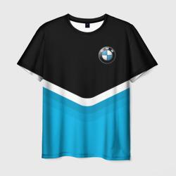 BMW Black & Blue
