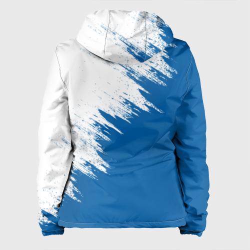Женская куртка 3D  Фото 02, LADA
