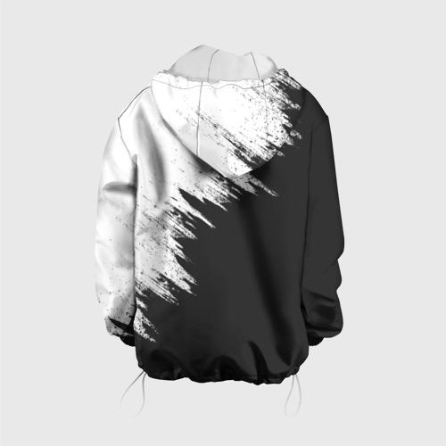 Детская куртка 3D  Фото 02, УАЗ