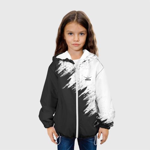 Детская куртка 3D  Фото 04, УАЗ
