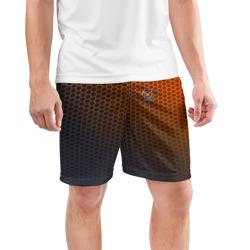 MAZDA carbon uniform 2018