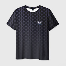 HYUNDAI carbon uniform 2018