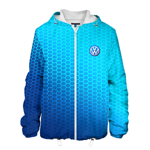 VOLKSWAGEN carbon uniform 2018