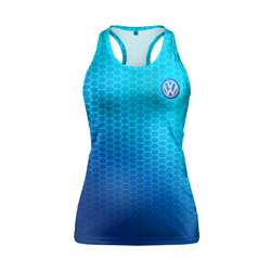 VOLKSWAGEN carbon uniform 2018