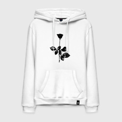 Depeche Mode черная роза