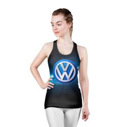 Volkswagen machine motor XXI