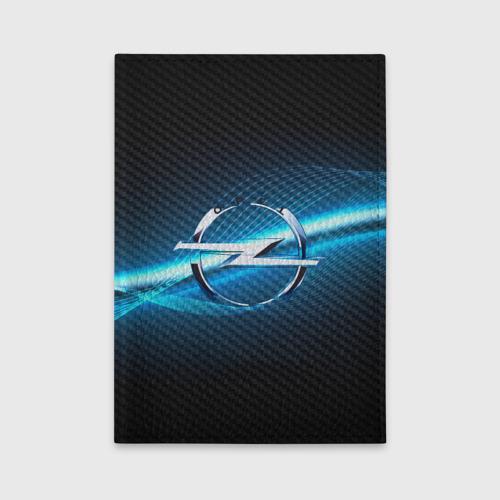 Обложка для автодокументов OPEL machine motor XXI Фото 01