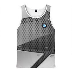BMW metalic motors