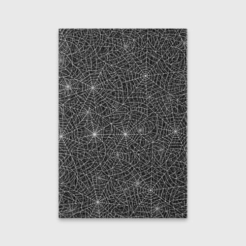 Обложка для паспорта матовая кожа  Фото 01, Паутина