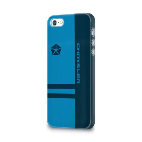 Чехол для Apple iPhone 5/5S 3D  Фото 03, Chrysler