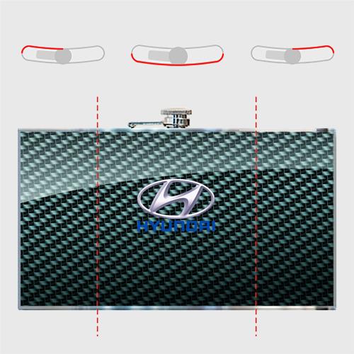 Фляга  Фото 05, Hyundai SPORT