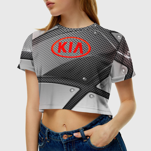 KIA metalic 2018