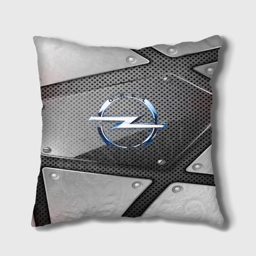 Подушка 3D Opel metalic 2018 Фото 01