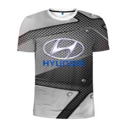HYUNDAI metalic 2018