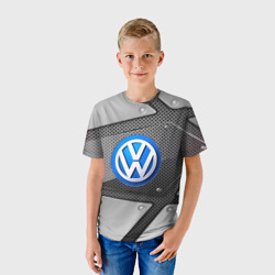 Volkswagen metalic 2018