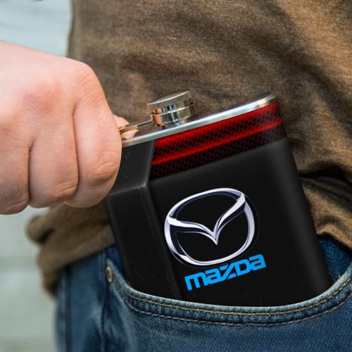 Фляга  Фото 04, Mazda auto sport