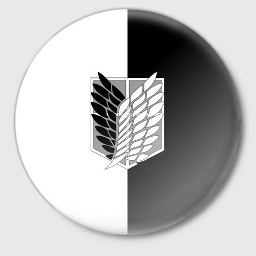 Атака Титанов (эмблема) #13