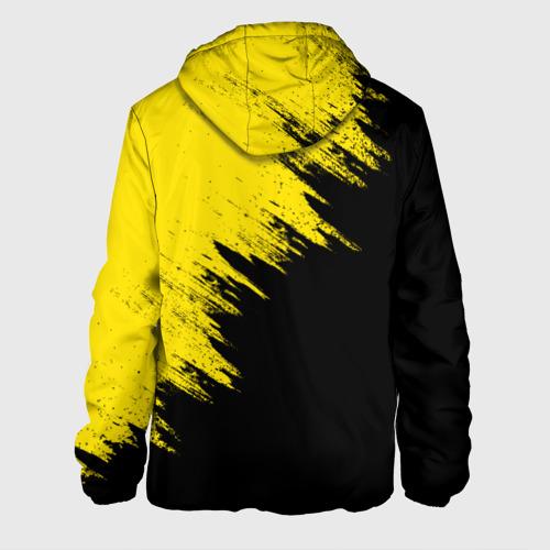 Мужская куртка 3D  Фото 02, LOTUS