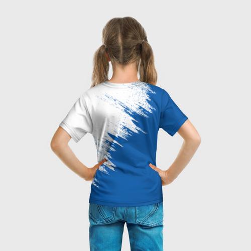 Детская футболка 3D Chevrolet Фото 01