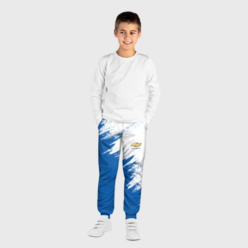 Детские брюки 3D Chevrolet Фото 01