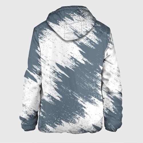 Мужская куртка 3D  Фото 02, OPEL