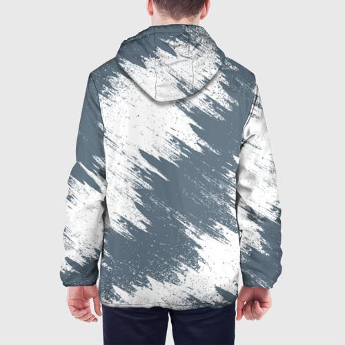 Мужская куртка 3D  Фото 05, OPEL