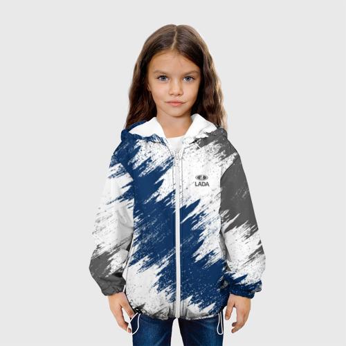 Детская куртка 3D  Фото 04, LADA