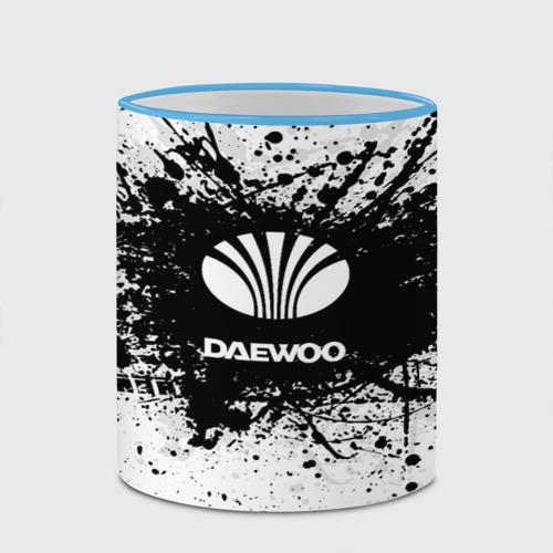 Кружка с полной запечаткой  Фото 03, Daewoo