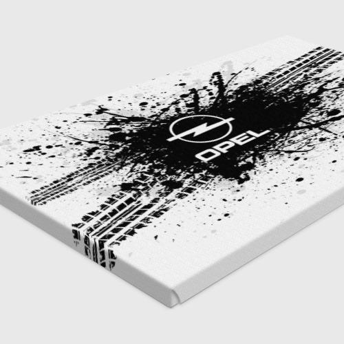 Холст прямоугольный  Фото 04, Opel