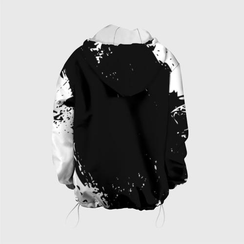 Детская куртка 3D  Фото 02, JDM SPORT