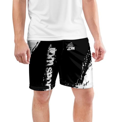 Мужские шорты спортивные JDM SPORT    Фото 01