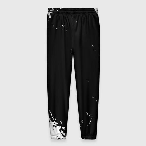 Мужские брюки 3D MITSUBISHI SPORT         Фото 01
