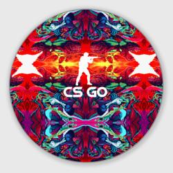 Скоростной зверь CS GO