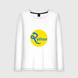 Python - язык программирования