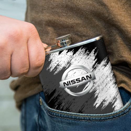 Фляга  Фото 04, Nissan