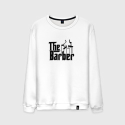The Barber godfather black