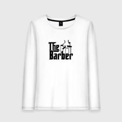 The Barber godfather black