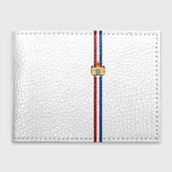 Нидерланды, лента с гербом