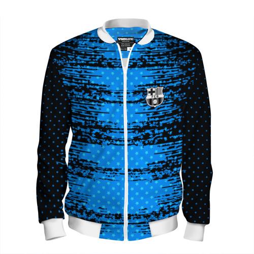 Barcelona sport uniform
