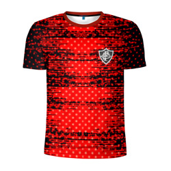 FLUMINENSE sport uniform