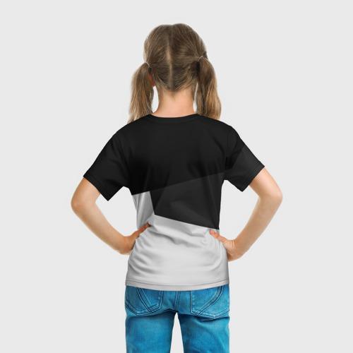 Детская футболка 3D MITSUBISHI SPORT Фото 01