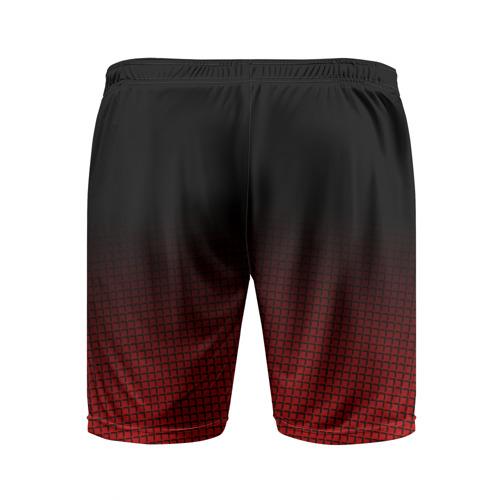 Мужские шорты 3D спортивные  Фото 02, TOYOTA SPORT