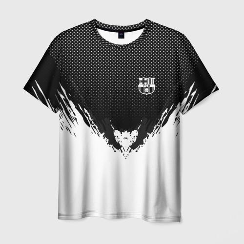Barcelona black 2018