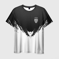 Monaco black 2018