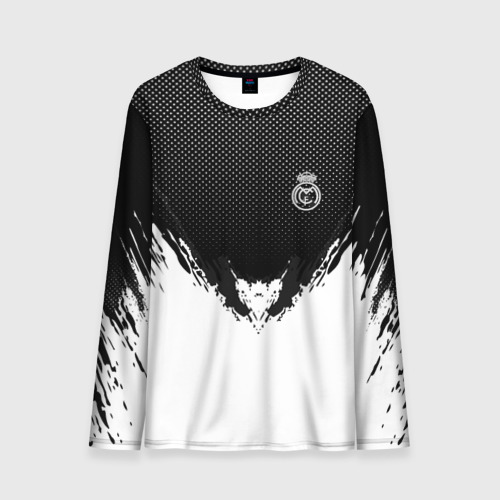 Real Madrid black 2018