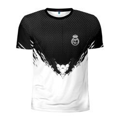 Real Madrid black 2018
