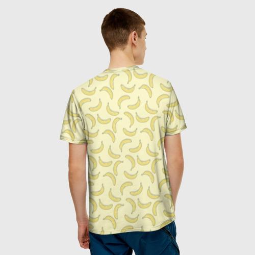 Мужская футболка 3D Ahegao Pepe Фото 01
